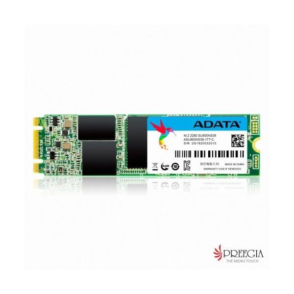 [ADATA]  Ultimate SU800 Series M.2 2280 256GB TLC