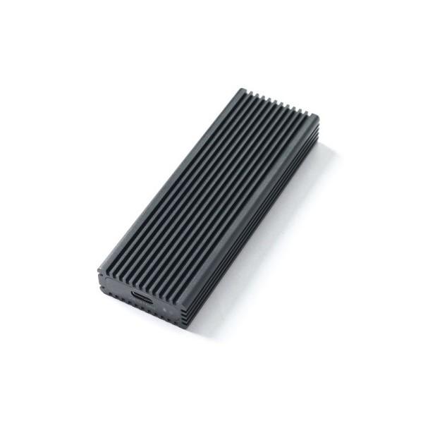 [위즈플랫] 새로텍 FLEX DRIVE F1 Portable SSD (512GB)