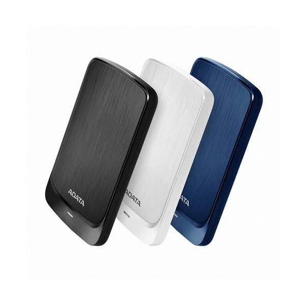 [ADATA]  HV320 USB3.1 1TB 블루 (파우치증정)