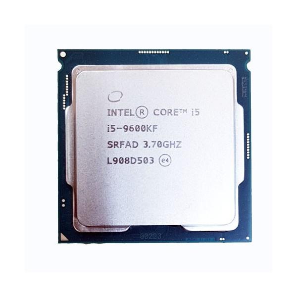 [인텔] 코어i5-9세대 9600KF (커피레이크-R) (벌크) (쿨러미포함)