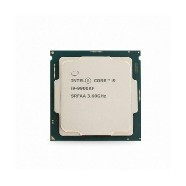 [인텔] 코어i9-9세대 9900KF (커피레이크-R) (벌크) (쿨러미포함)