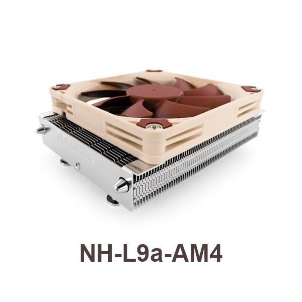 [NOCTUA]  NH-L9A-AM4