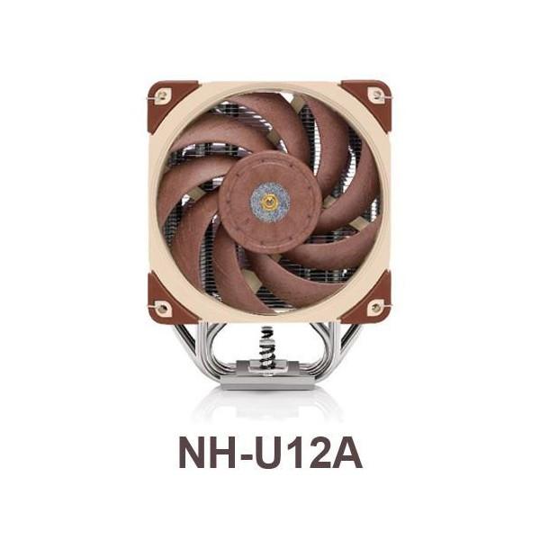 [NOCTUA]  NH-U12A
