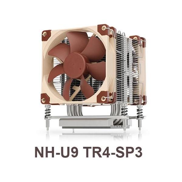 [NOCTUA]  NH-U9 TR4-SP3