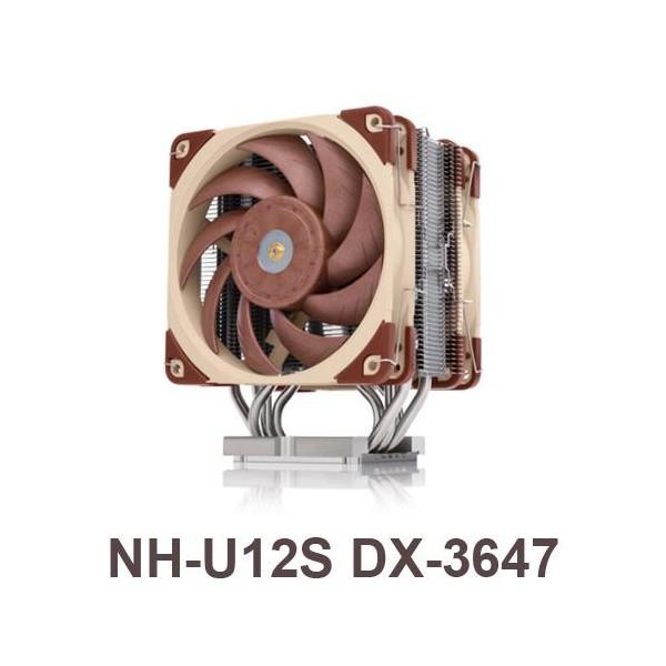 [NOCTUA]  NH-U12S DX-3647