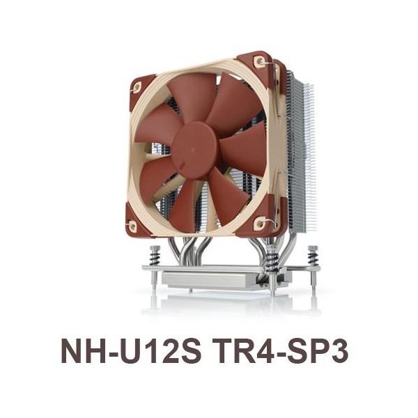 [NOCTUA]  NH-U12S TR4-SP3