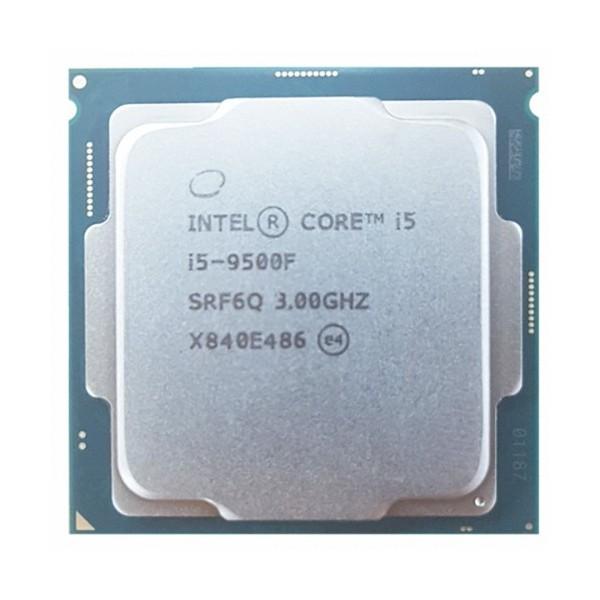 [인텔] 코어i5-9세대 9500F (커피레이크-R) (벌크) (쿨러미포함)