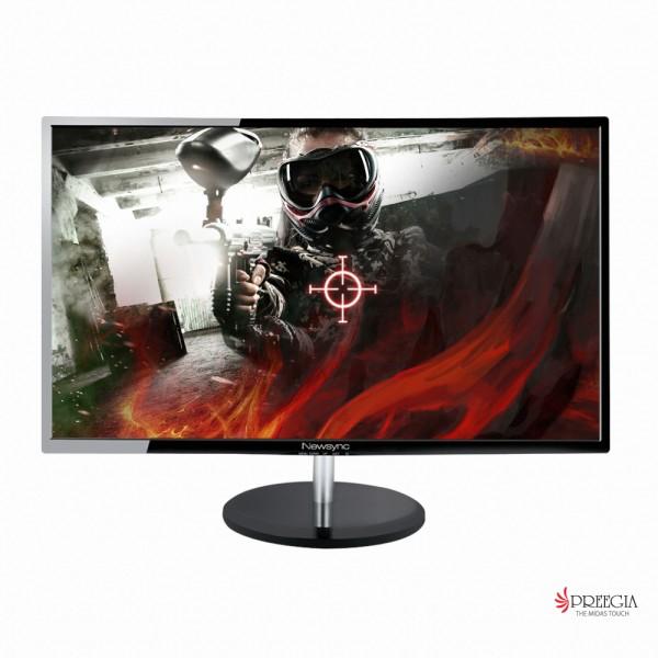 [비트엠] Newsync B275IPS QHD HDR  Adobe RGB 무결점