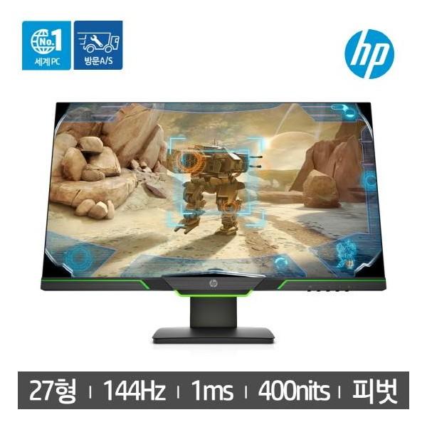 [HP]  HP 파빌리온 27X
