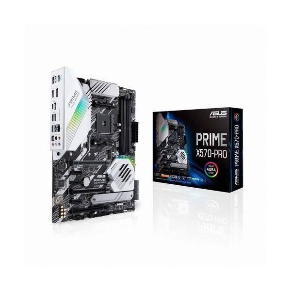 [ASUS] PRIME (AMD패키지) X570-PRO/CSM 대원CTS + AMD 마티스 3800X