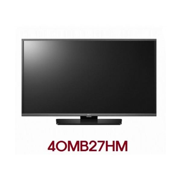 [LG전자]  40MB27HM  (40형/VA광시야각/IPTV모니터)  + 벽걸이 설치 (브라켓 포함) 예약판매 8/26일 부터 순차 출고