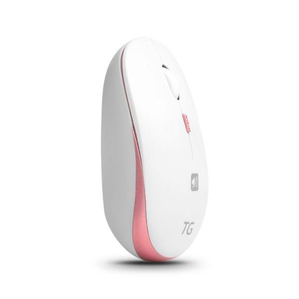 [TG삼보]  TG-M300GN 무선 무소음 마우스 핑크