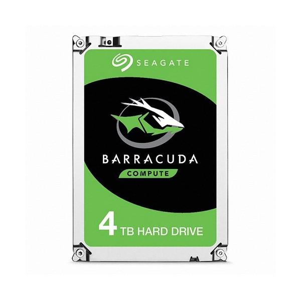 [Seagate]  [1박스(25개)상품] BARRACUDA HDD 4TB ST4000DM004 (3.5HDD/ SATA3/ 5400rpm/ 256MB/ SMR+MTC) + 구매시 8만원상당 킹스톤 DDR4 16GB PC4-21300 1:1증정