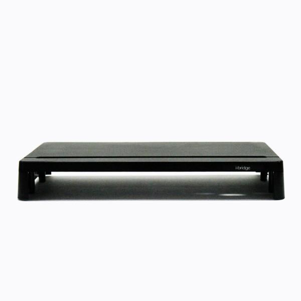 [위드씨엔에스]  아이브릿지 MC300 블랙