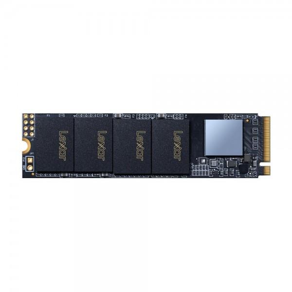 [Lexar]  NM610 M.2 2280 NVMe 500GB TLC