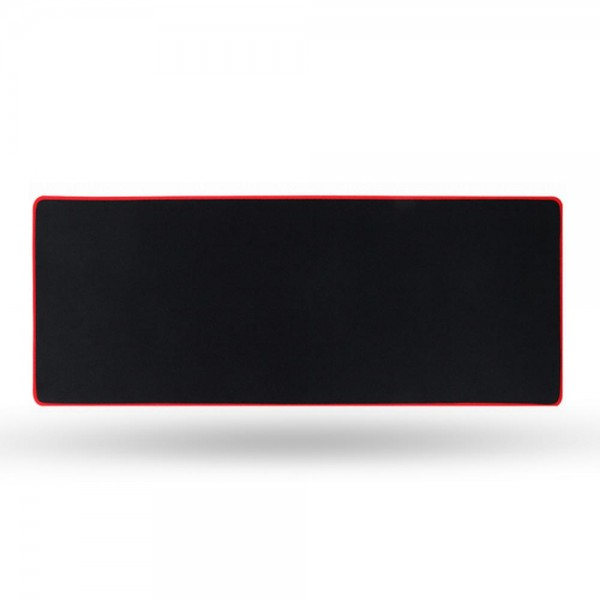 [케이탑아이앤티] K-TOP KT-780 장패드 블랙-레드라인