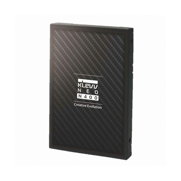 [ESSENCORE]  (벌크) KLEVV NEO N400 120GB TLC