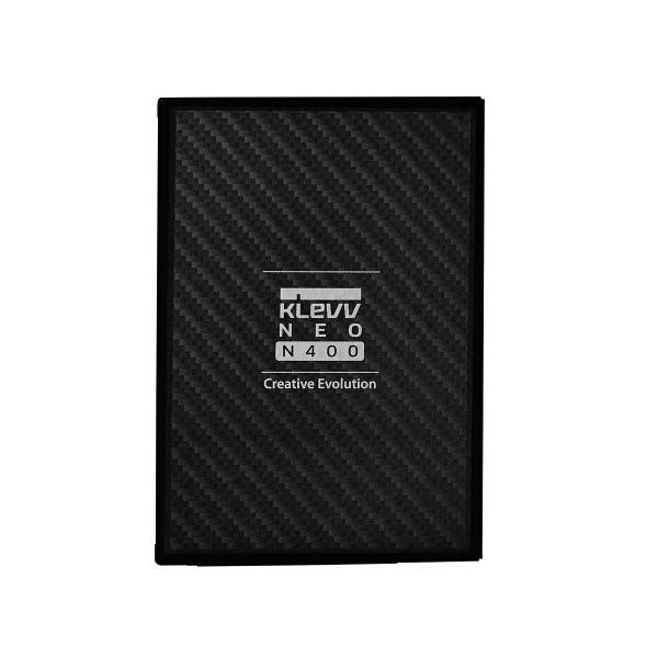 [ESSENCORE]  [컴코블랙페스타] (벌크) KLEVV NEO N400 240GB TLC