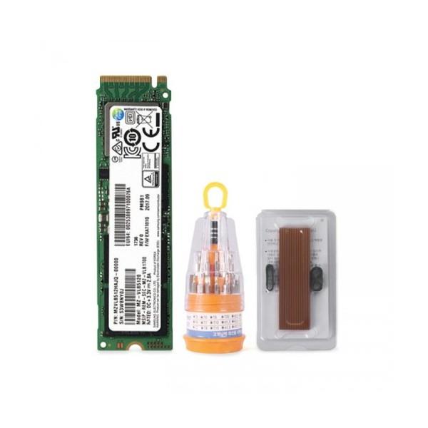 [삼성전자] 삼성SSD [무료배송] (벌크/병행수입) PM981 M.2 2280 NVMe 512GB TLC (방열판증정/드라이버 증정)