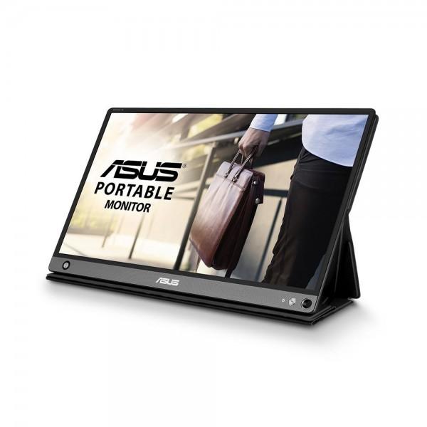 [ASUS] ASUS ASUS ZenScreen MB16AHP 휴대용모니터