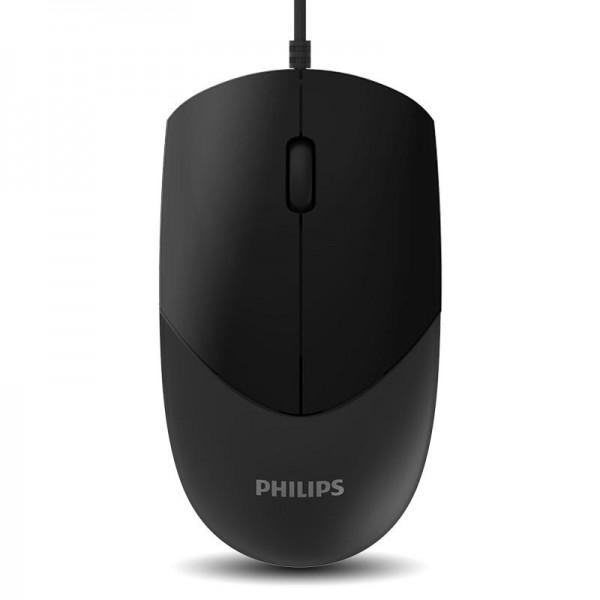 [필립스]  유선 마우스 M244 USB