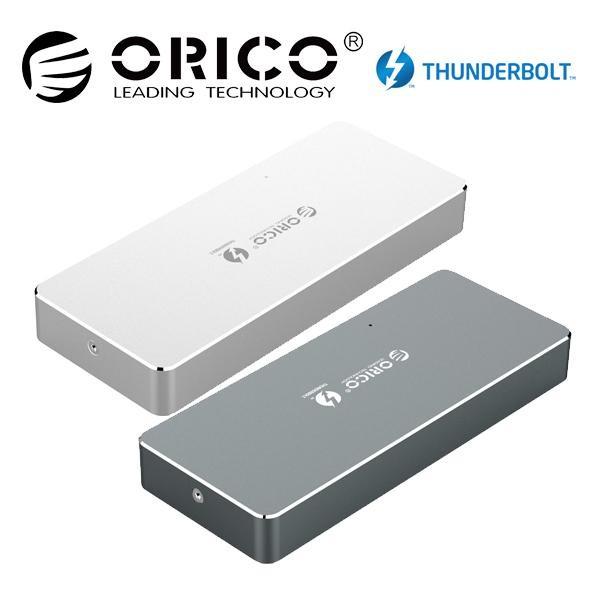 [ORICO] 오리코 APM2T3-G40 썬더볼트3 NVMe M.2 SSD 외장케이스