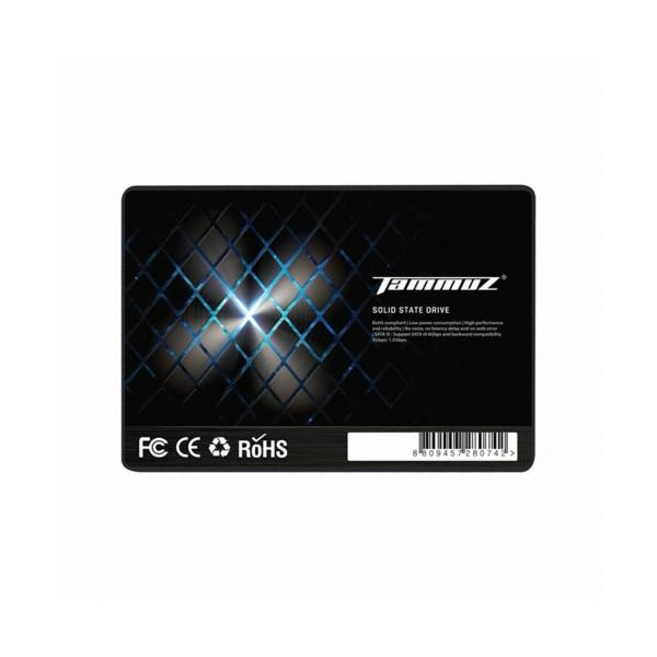 [타무즈]  [컴코블랙페스타] RX550 120GB TLC