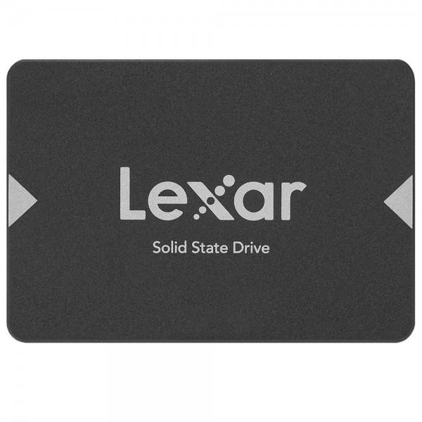 [Lexar]  [컴코블랙페스타] NS100 512GB TLC