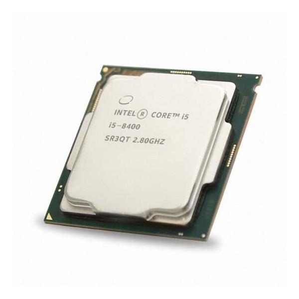 [인텔]  INTEL 코어8세대 i5-8400 벌크 쿨러미포함 (커피레이크/2.8GHz/9MB)  (중고, A/S 3개월)