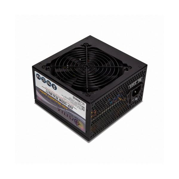 [ANIX]  [컴코블랙페스타] AXP 500W +12V Single Rail