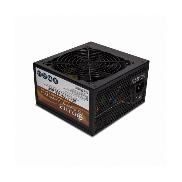 [ANIX]  [컴코블랙페스타] AXP 600W +12V Single Rail