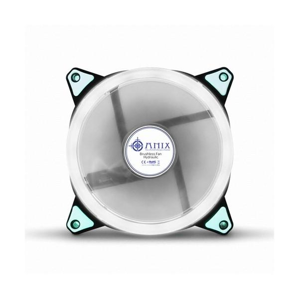 [ANIX]  [컴코블랙페스타] HYPER AXF120 (WHITE)