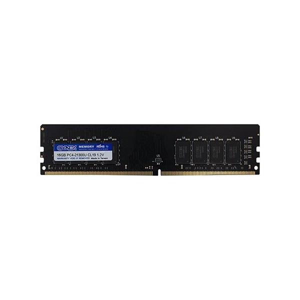 [CYNEX] CYNEX CYNEX DDR4 16G PC4-21300 CL19