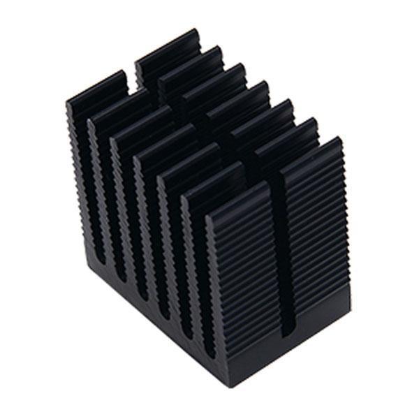 [쿨러텍] 쿨러텍 쿨러텍 CT-HS302030 BLACK 30x20x30 알루미늄