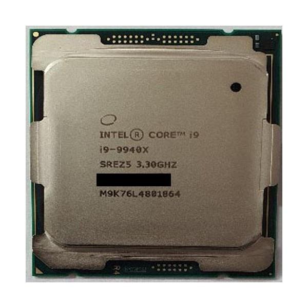 [인텔] 코어X-시리즈 i9-9940X (스카이레이크) (벌크)