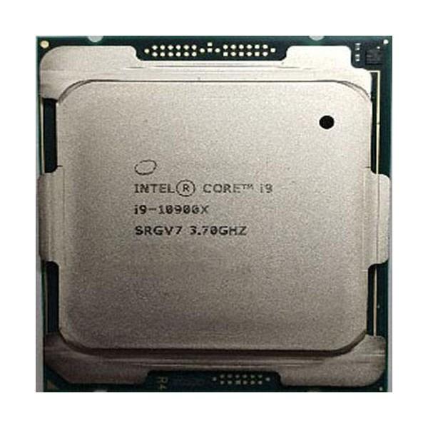 [인텔] 코어X-시리즈 i9-10900X (캐스케이드레이크) (벌크) (쿨러미포함)