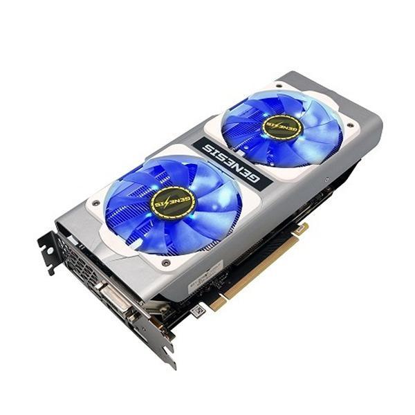 [ATUM] ATUM ATUM GENESIS 지포스 RTX 2070 D6 8GB TWIN