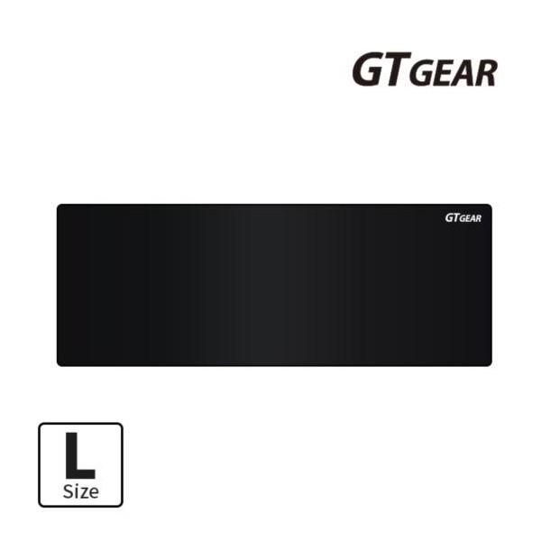 [지티기어]  지티기어 게이밍 마우스 장패드 L
