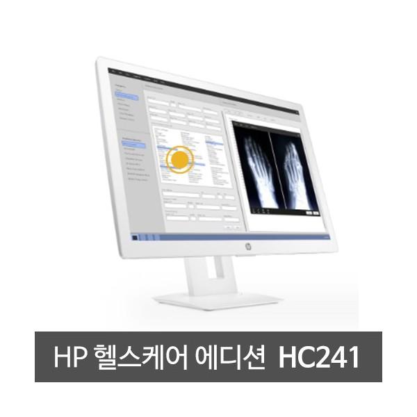 [HP]  HC241 Healthcare(스탠드 헤드 세트 제품)
