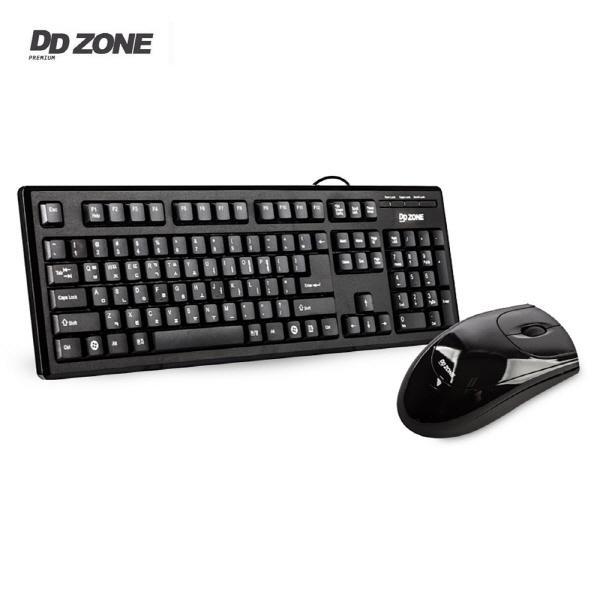 [(주)에이데이타코리아] DDZONE DDZONE DMK-3700 유선세트