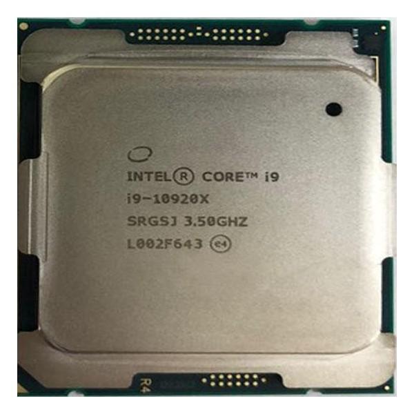 [인텔] 코어X-시리즈 i9-10920X (캐스케이드레이크) (벌크)