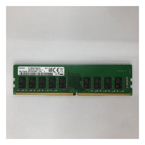 [삼성전자]  DDR4 16G PC4-21300 ECC/RAM