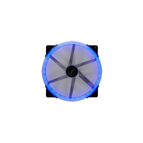 [쿨러텍] 쿨러텍 쿨러텍 USB-20025-BLUE(32) 저소음 유체베어링