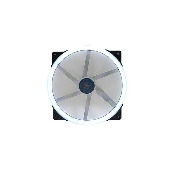 [쿨러텍] 쿨러텍 USB-20025-WHITE(32) 저소음 유체베어링