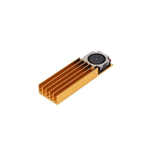 [쿨러텍] 쿨러텍 쿨러텍 MEM-M2 SSD-3 GOLD SSD쿨러