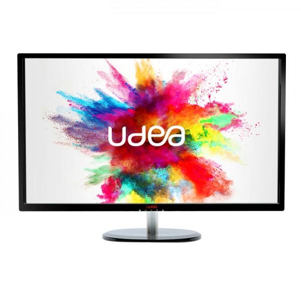 [제이씨현]  UDEA LOOK 240 IPS HDMI 유케어 프리싱크 75 HDR 무결점