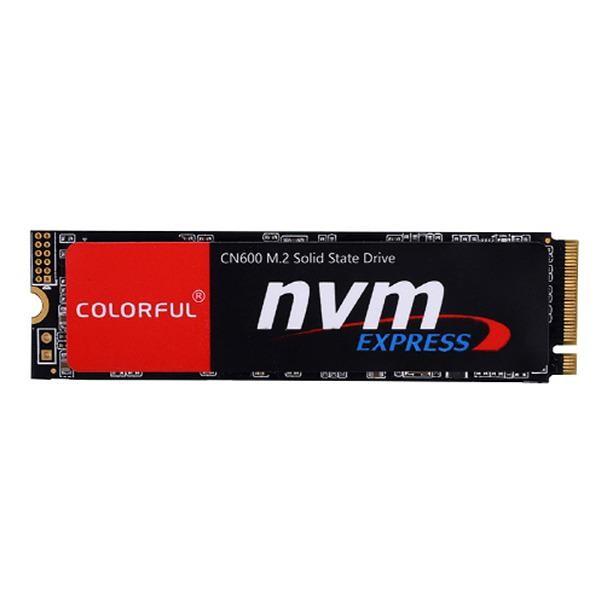 [COLORFUL] 컬러풀 CN600 M.2 2280 NVMe 512GB TLC 아이보라
