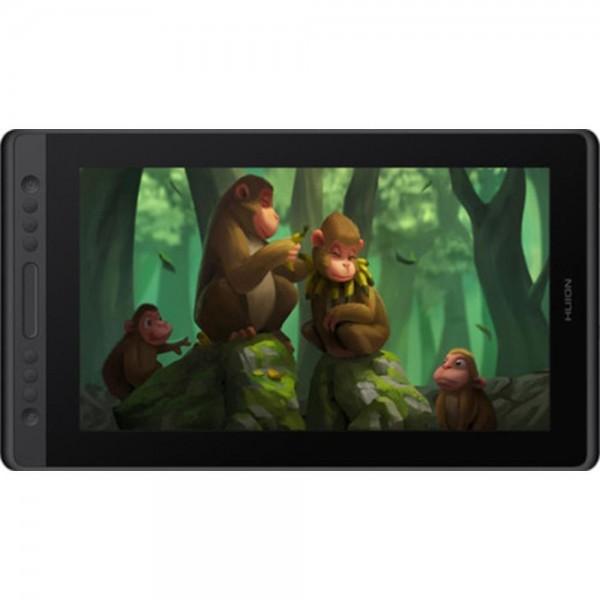 [휴이온] 휴이온 휴이온 15.6 형 액정 펜 디스플레이 타블렛 Kamvas Pro 16 Premium