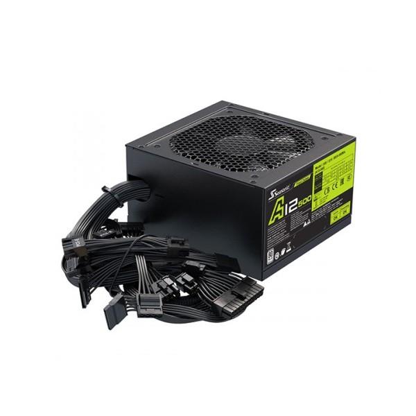 [시소닉]  A12 Standard 230V EU SSR-500RA LLC (벌크)