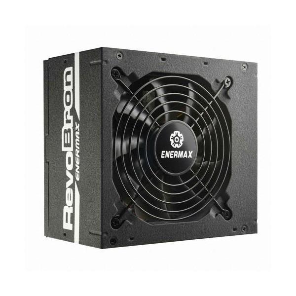 [Enermax] Enermax 에너맥스 RevoBron ERB700AWT 80Plus Bronze Gen2